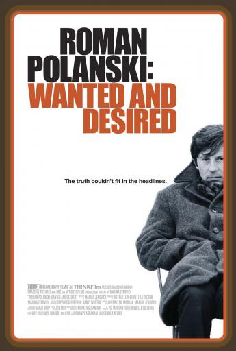 Roman Polanski: cautat si dorit