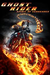 Ghost Rider: Demonul răzbunării