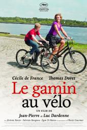 Băiatul cu bicicleta
