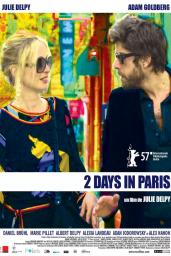 Două zile la Paris