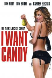 O vrem pe Candy