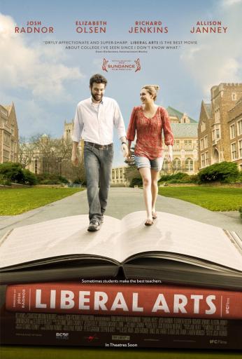 Arte liberale / Liberal Arts (2012)