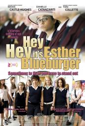 Esther Blueburger