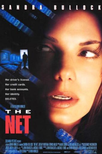 Reţeaua / The Net (1995)