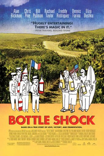 Degustarea de vinuri / Bottle Shock (2008)