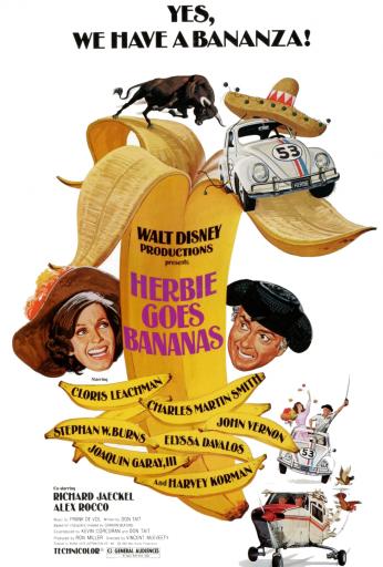 Formidabila Herbie