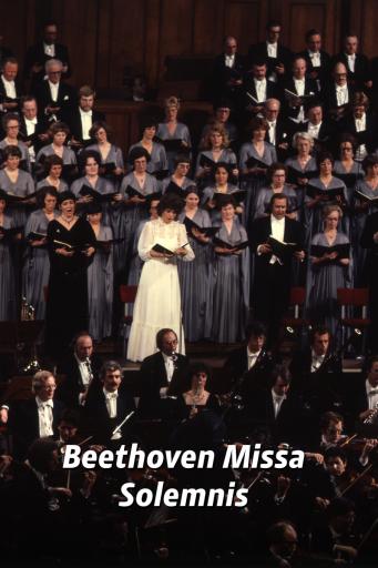 Beethoven, Missa Solemnis în Do Major, Op.123