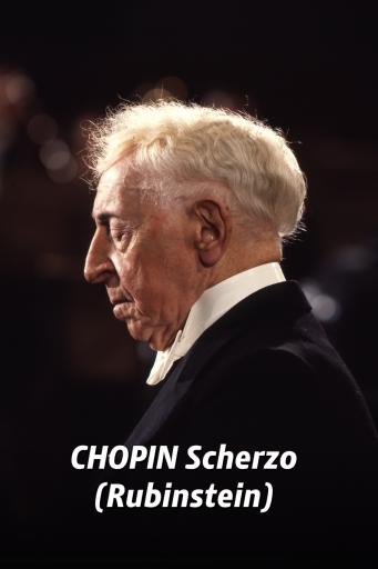 Chopin, Scherzo Nr.2 în Si Bemol Minor, Op.31