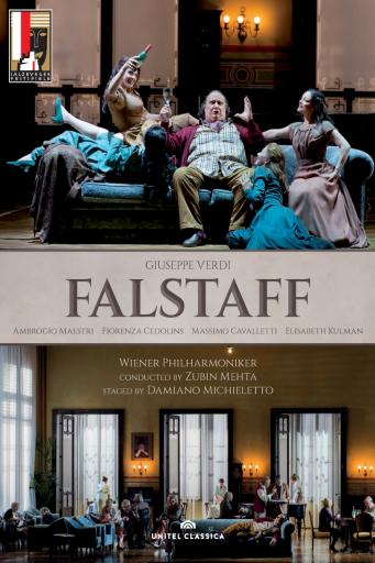 Verdi, Falstaff