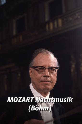 Mozart, Serenada nr. 13 în Sol major pentru cvartet de coarde