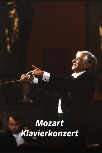 Mozart, Concertul pentru pian Nr.17 In Sol Major, Kv 453