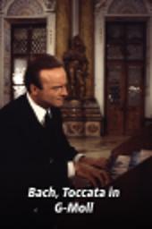 Bach, Toccata în Sol minor