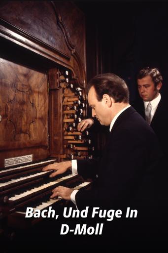 Bach, Toccata și fuga în Re minor