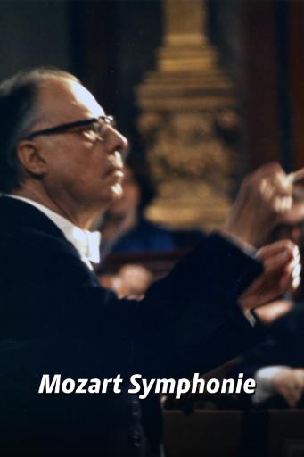 "Mozart, Simfonia nr. 36 în Do major / Mozart, Symphonie Nr.36 In C-Dur Kv 425 ""Linzer"" (0000)"