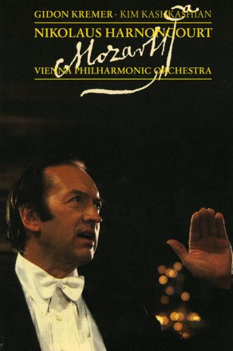 Mozart, Concert pentru vioară nr. 5 în La major / Mozart, Violinkonzert Nr.5 In A-Dur, Kv 219 (2000)