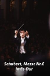 Schubert, Mesa nr. 6 în Mi bemol major