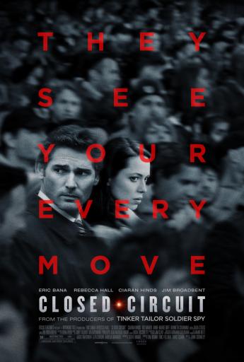 Conspiraţia / Closed Circuit (2013)