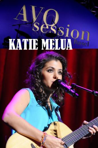 Avo Session Basel - Katie Melua