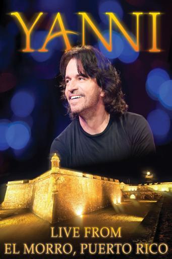 Yanni - Live at El Morro