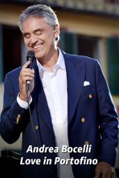 Andrea Bocelli - Dragoste în Portofino