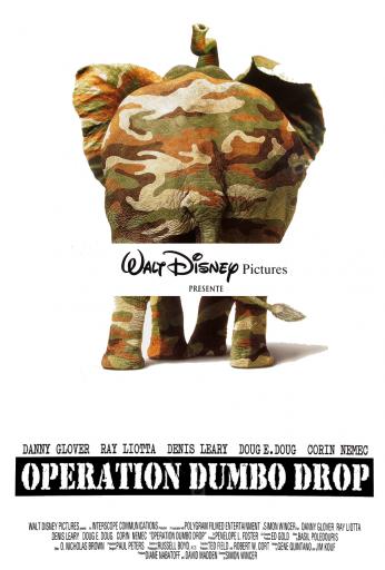 Operațiunea Dumbo
