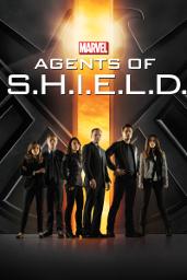 Agenţii S.H.I.E.L.D.