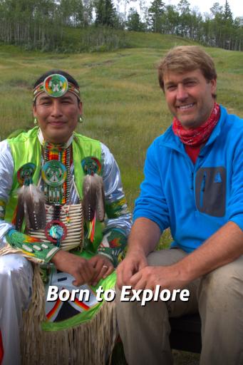 Născut pentru a explora