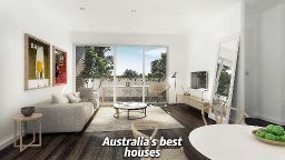 Cele mai interesante case din Australia