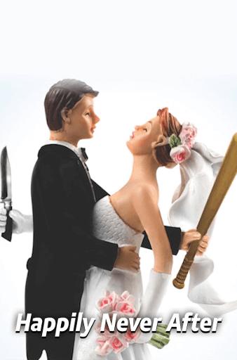 Vreau să divorțez!