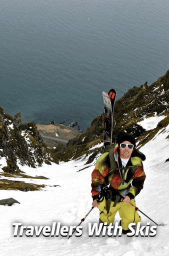 Plecat la ski